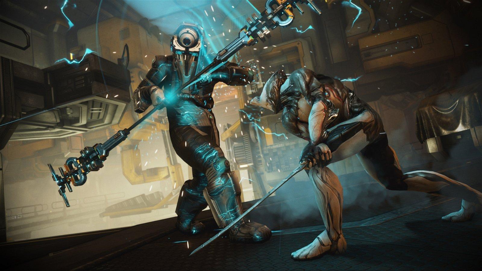 Warframe's TennoCon 2021 Details Announced