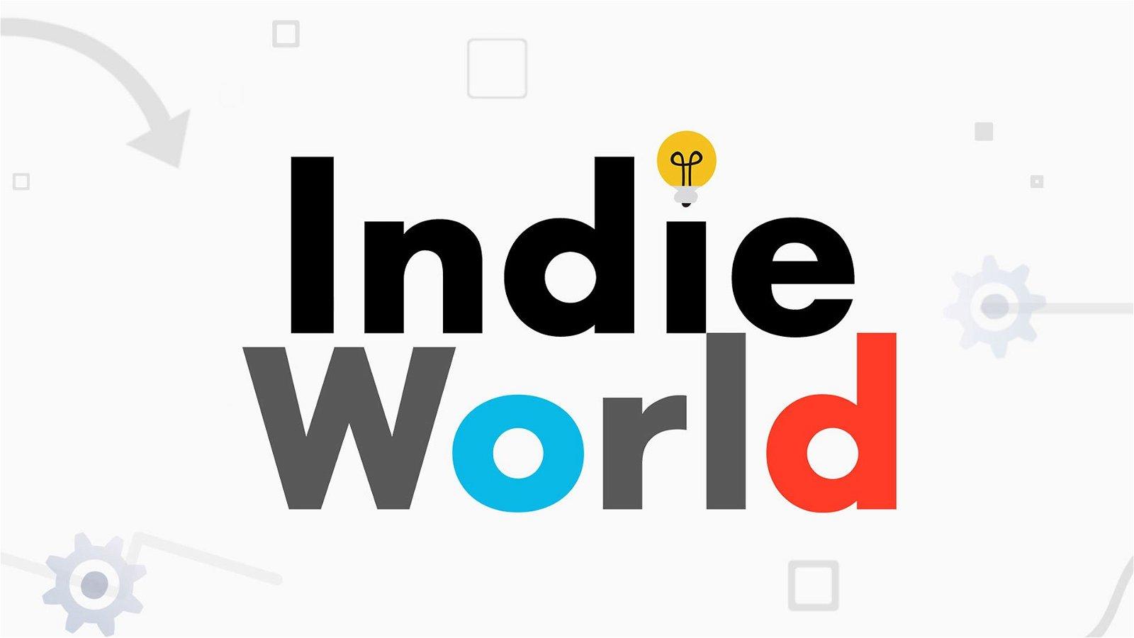 Nintendo Indie World Showcase Roundup 5