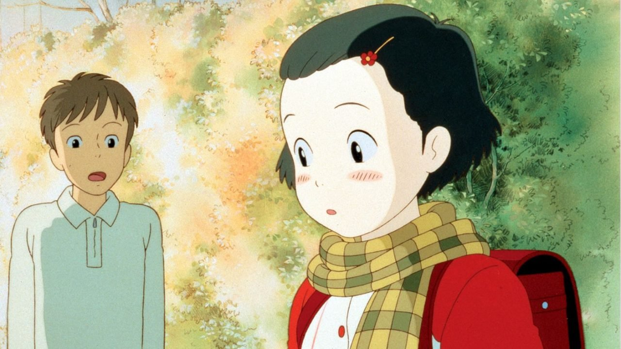 Only Yesterday (Movie) Review