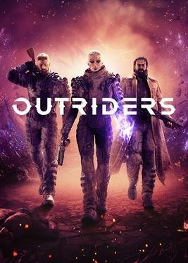 Outriders Review 1