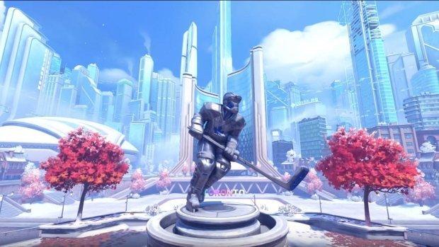 Jeff Kaplan, Director Of Overwatch Leaves Blizzard