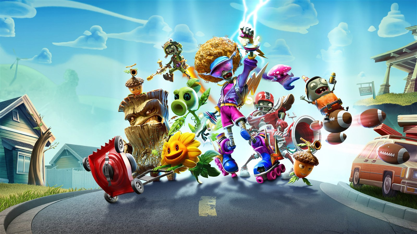 Plants vs. Zombies: Battle for Neighborville Complete Edition—Mini Review