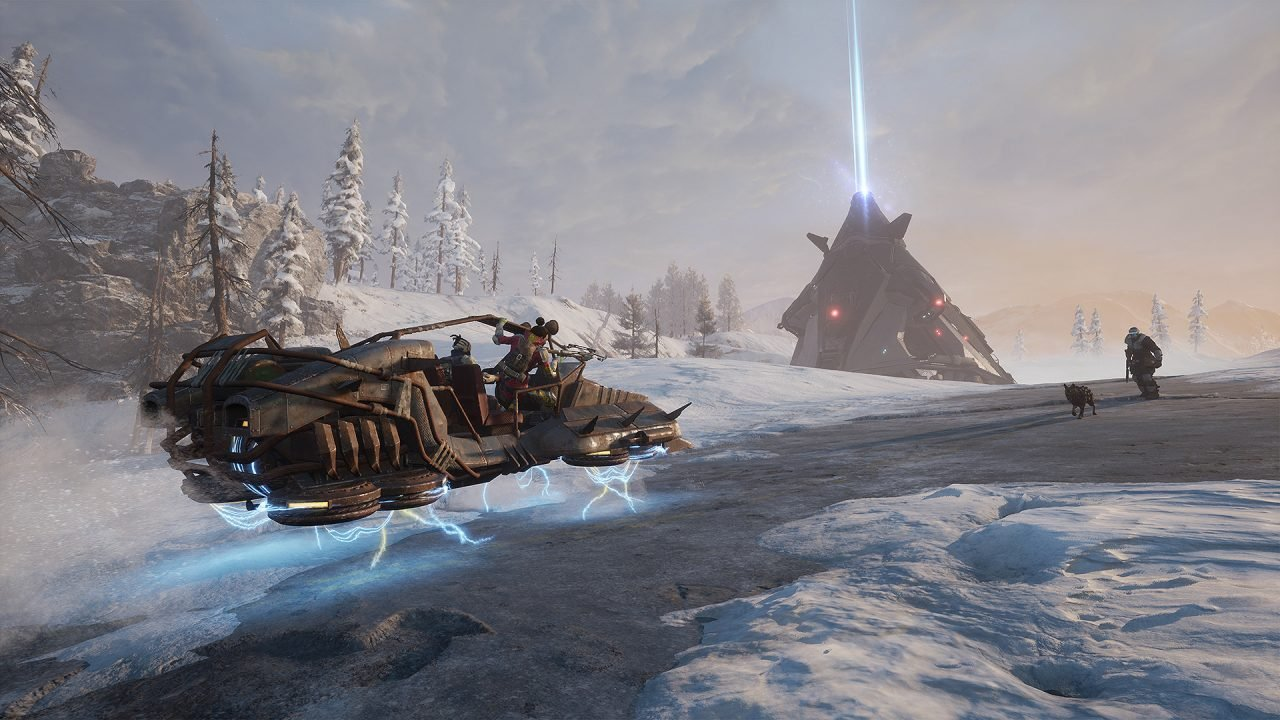 Scavengers Is The Hybrid Shooter You Need To Play 3