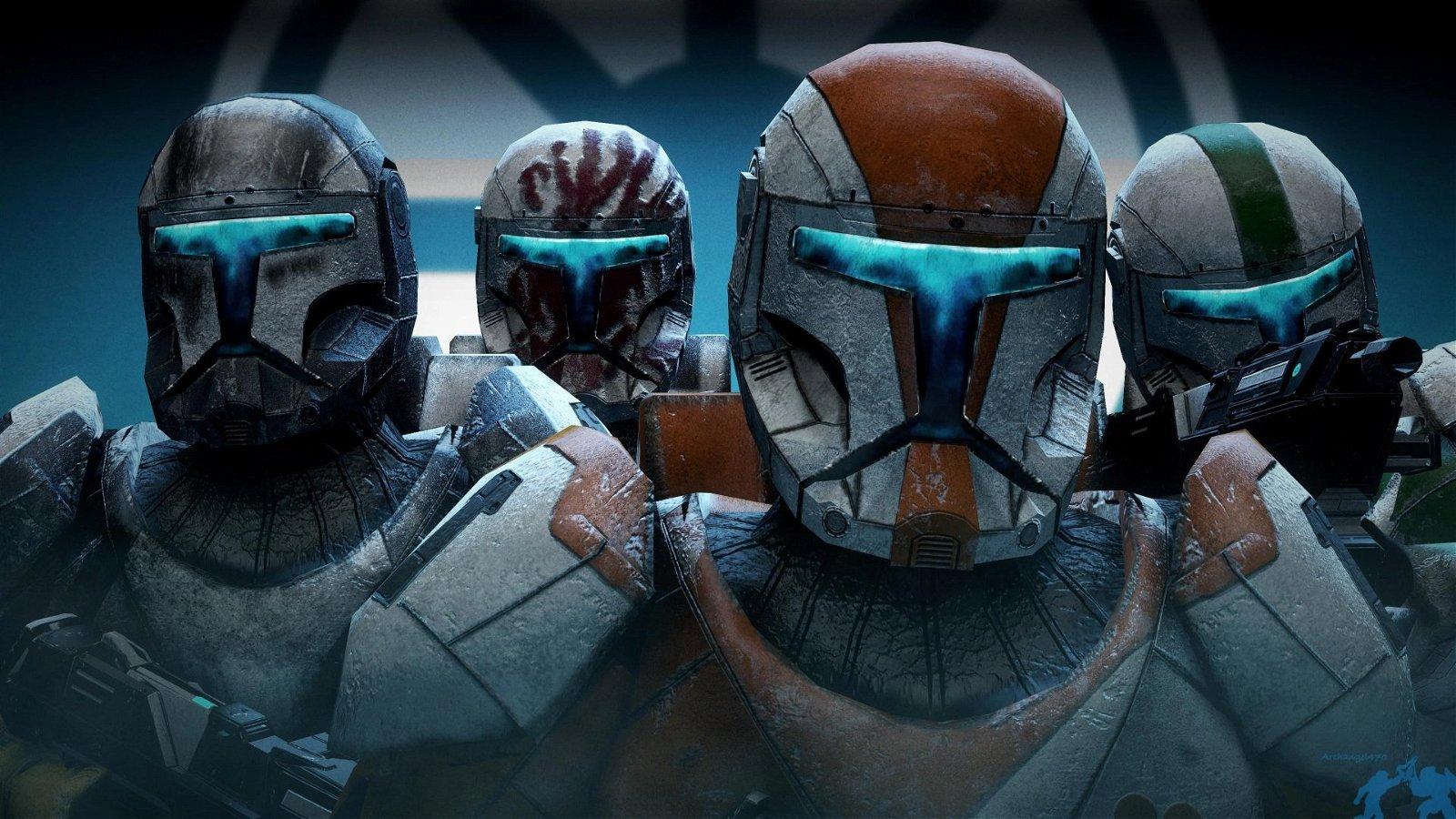 Star Wars Republic Commando (Switch) Review