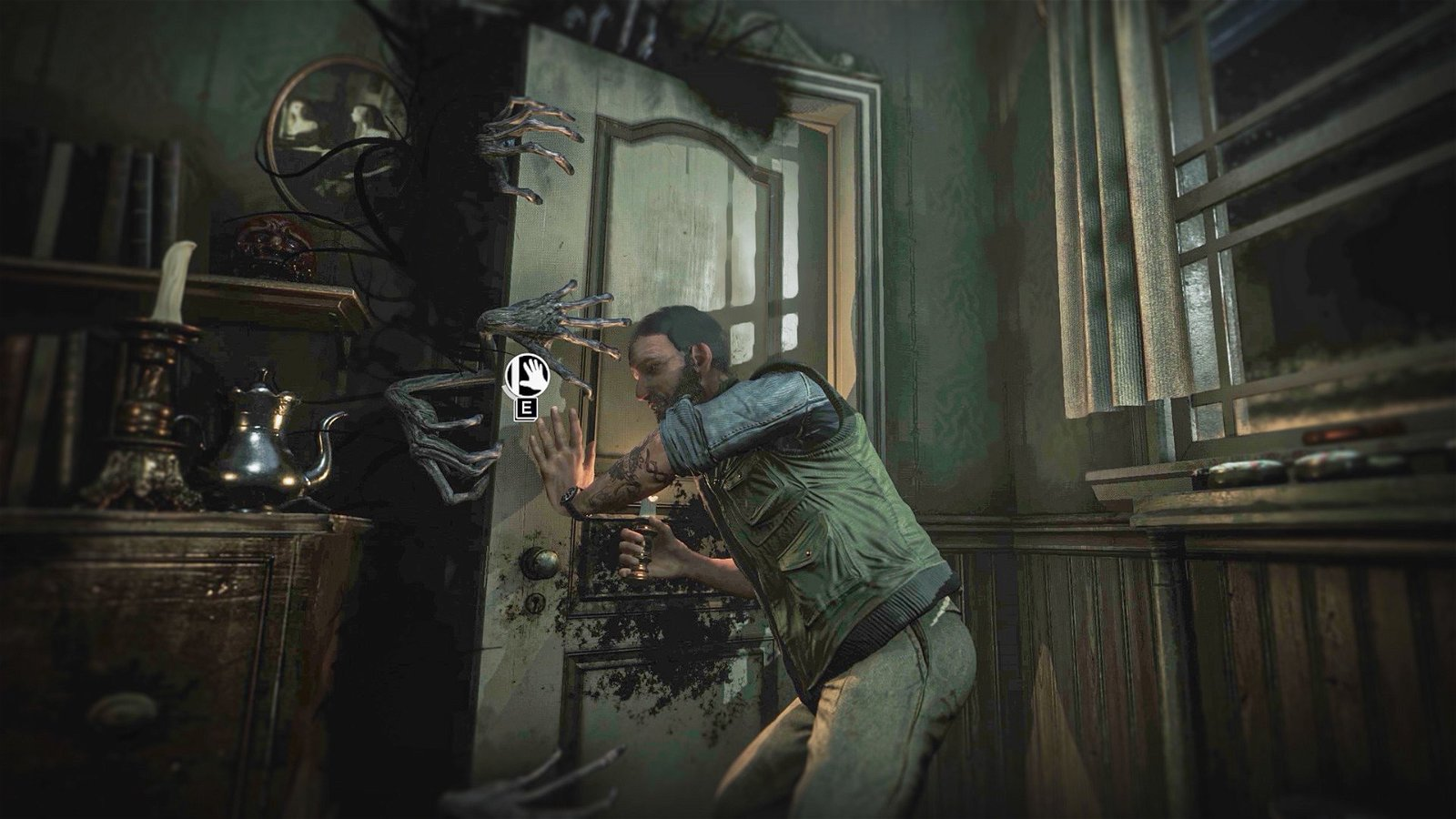 Song of Horror will Sneak onto PS4 and Xbox One on May 28