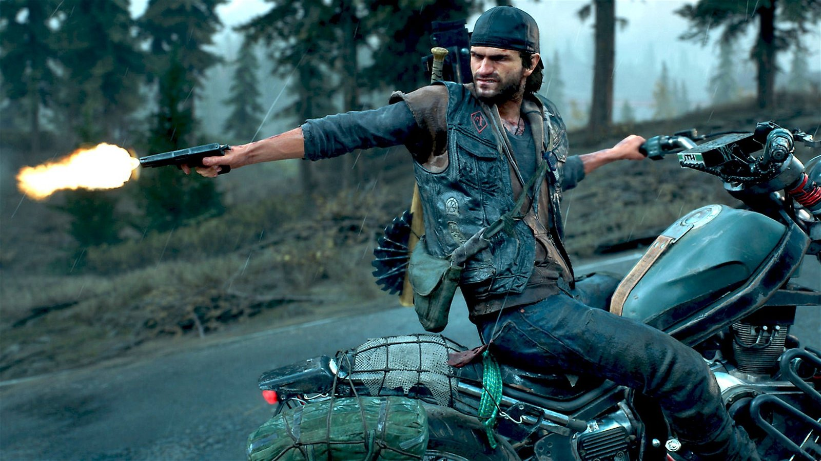 Sony Rejects Plans for Days Gone 2 3
