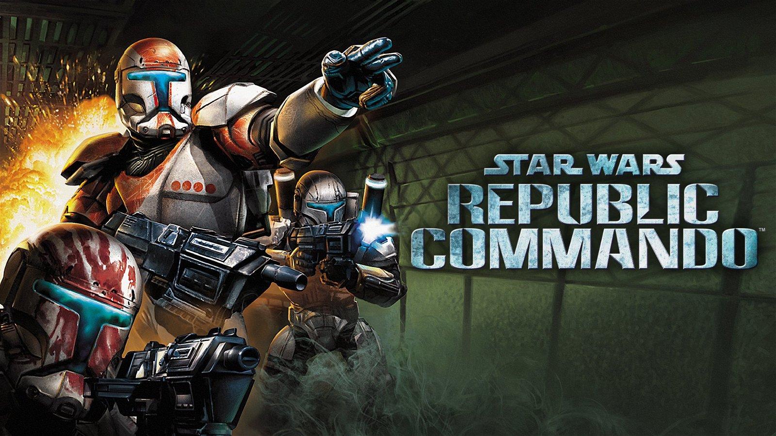 Star Wars Republic Commando (Switch) Review 6