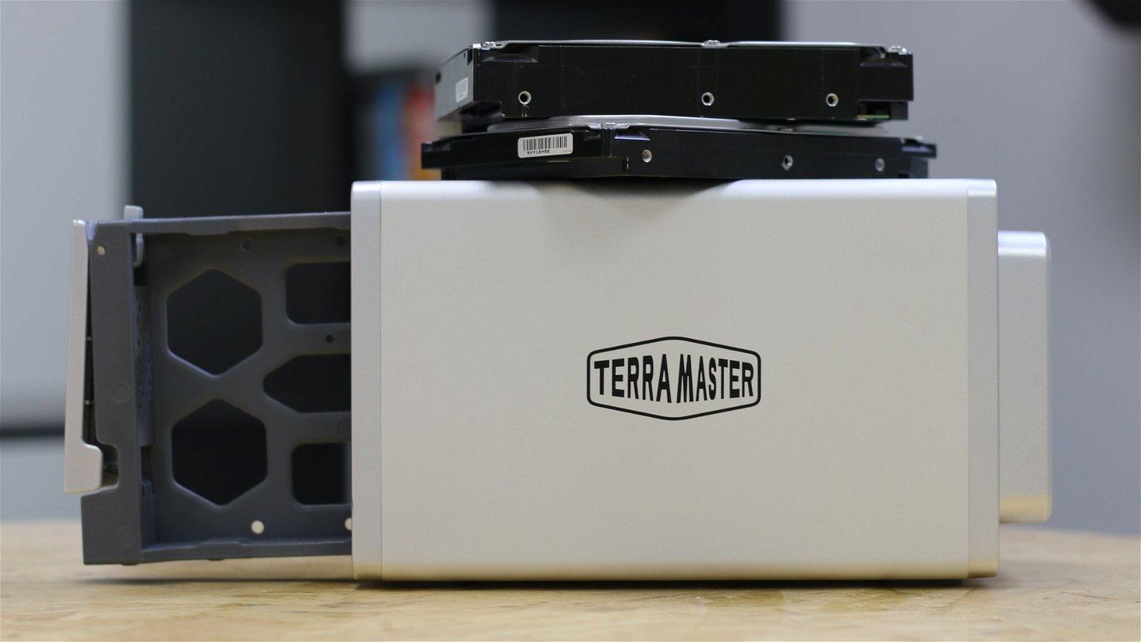 TerraMaster F2-210 Review