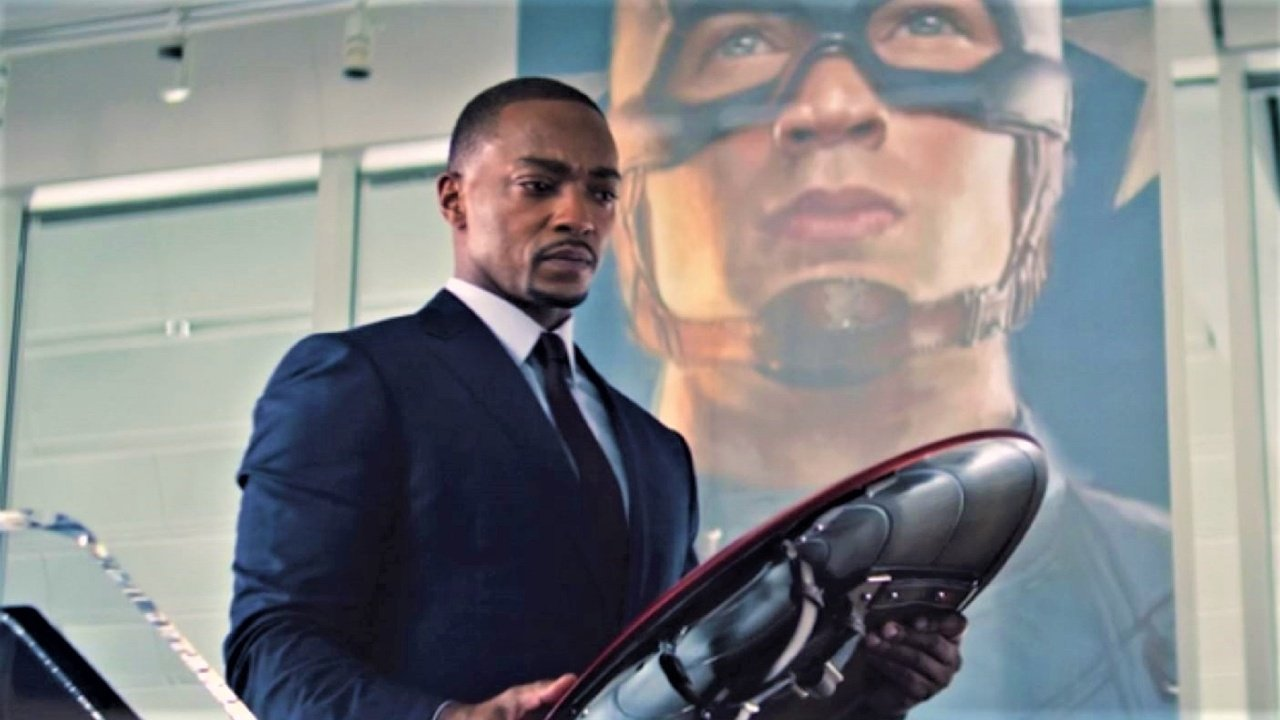 The Falcon and the Winter Soldier Expectations