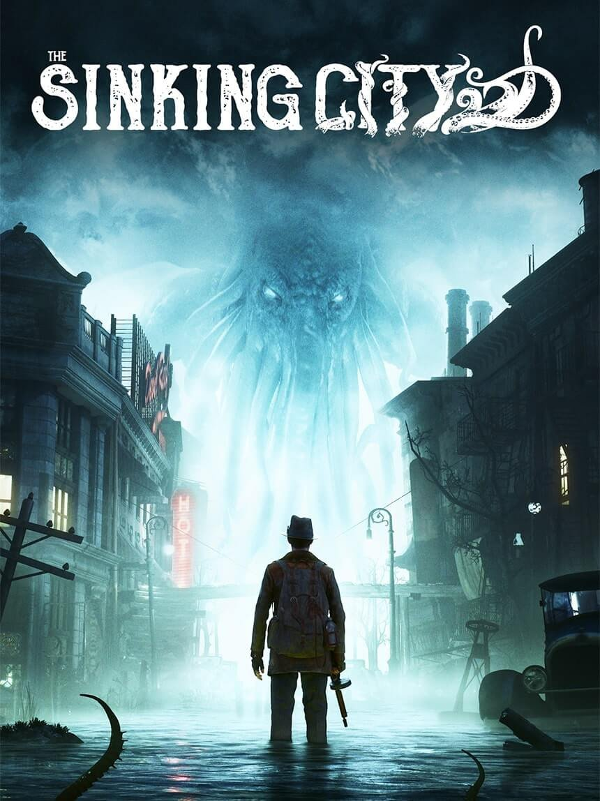 The Sinking City (PS5) Review 3