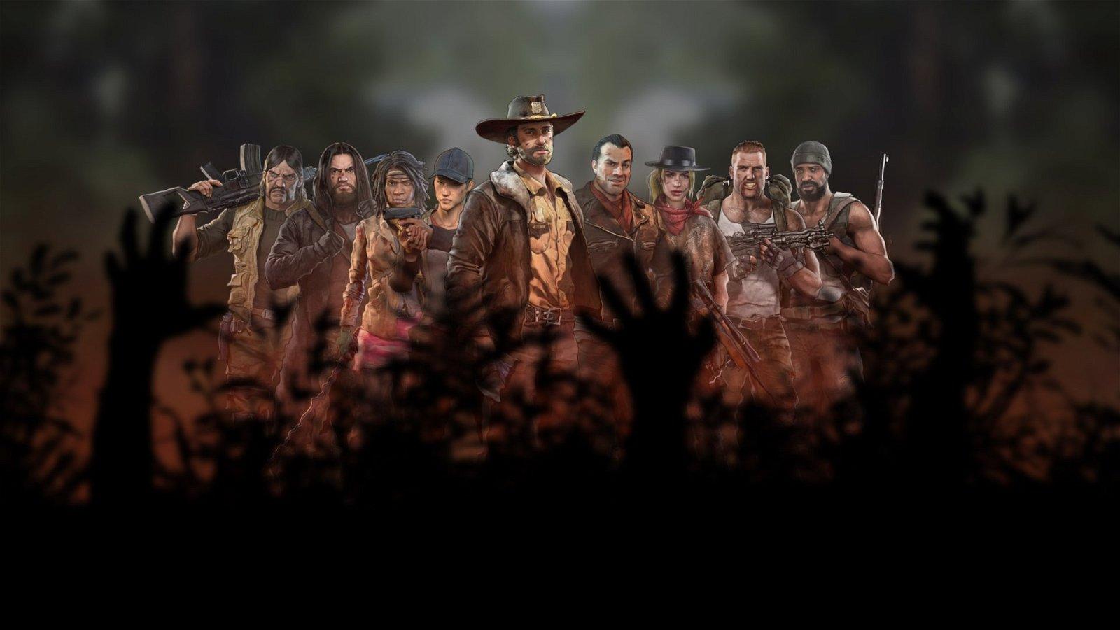 The Walking Dead: Survivors Gets a Release Date 2