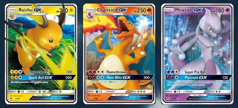 Pokémon Trading Card Game - Battle Academy Cards