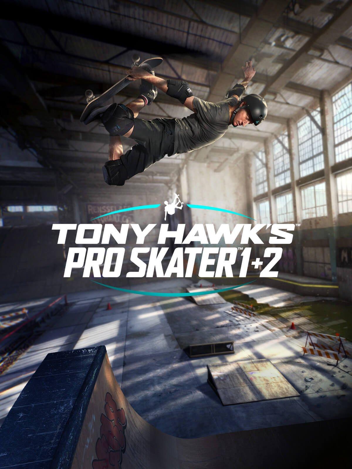 Tony Hawk's Pro Skater 1 + 2 (PS5) Review 2