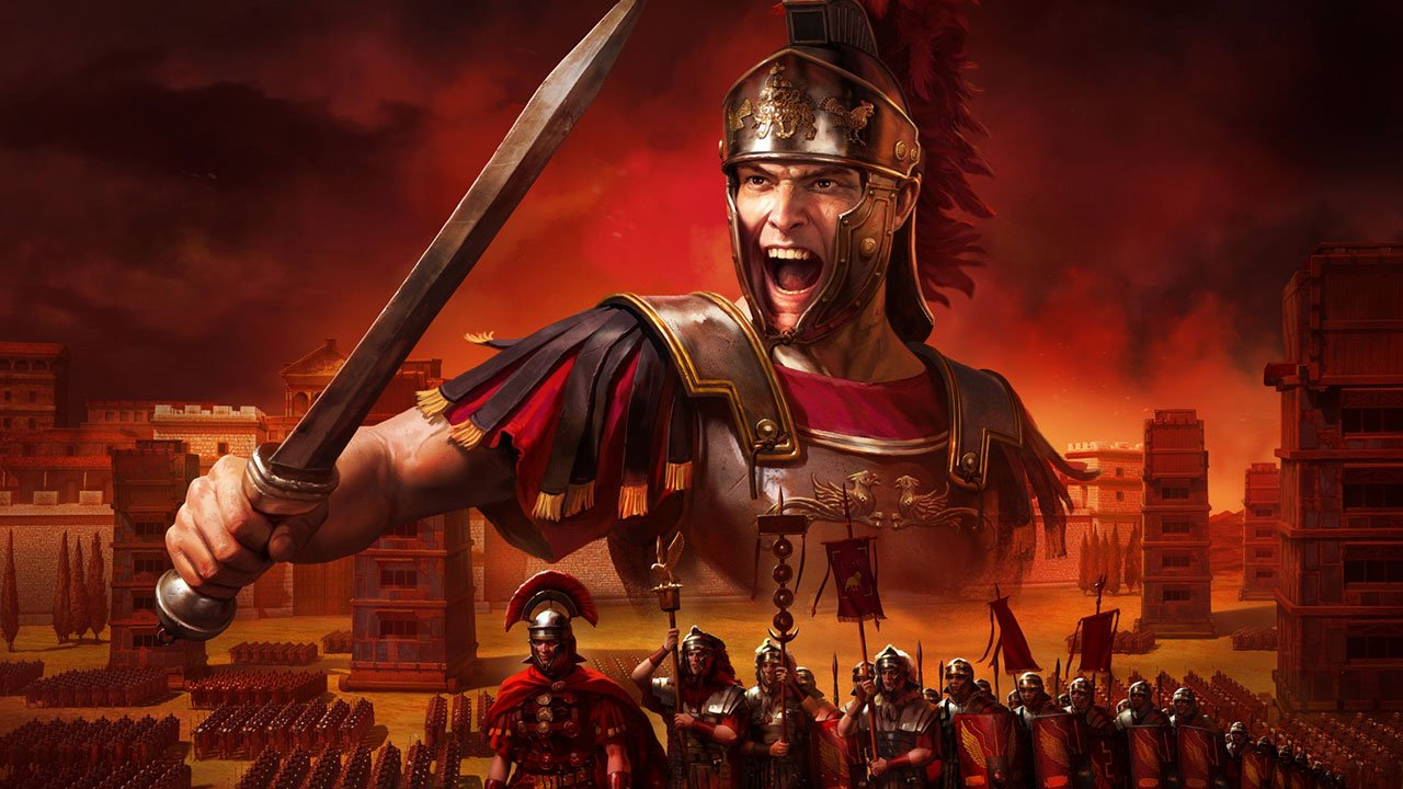 Total War: Rome Remastered Review 1