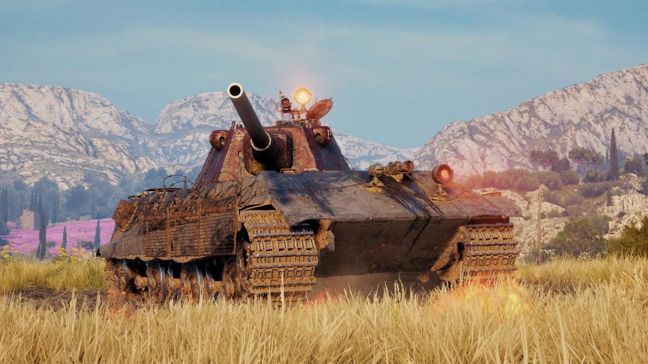 Silent Hill Invades World Of Tanks