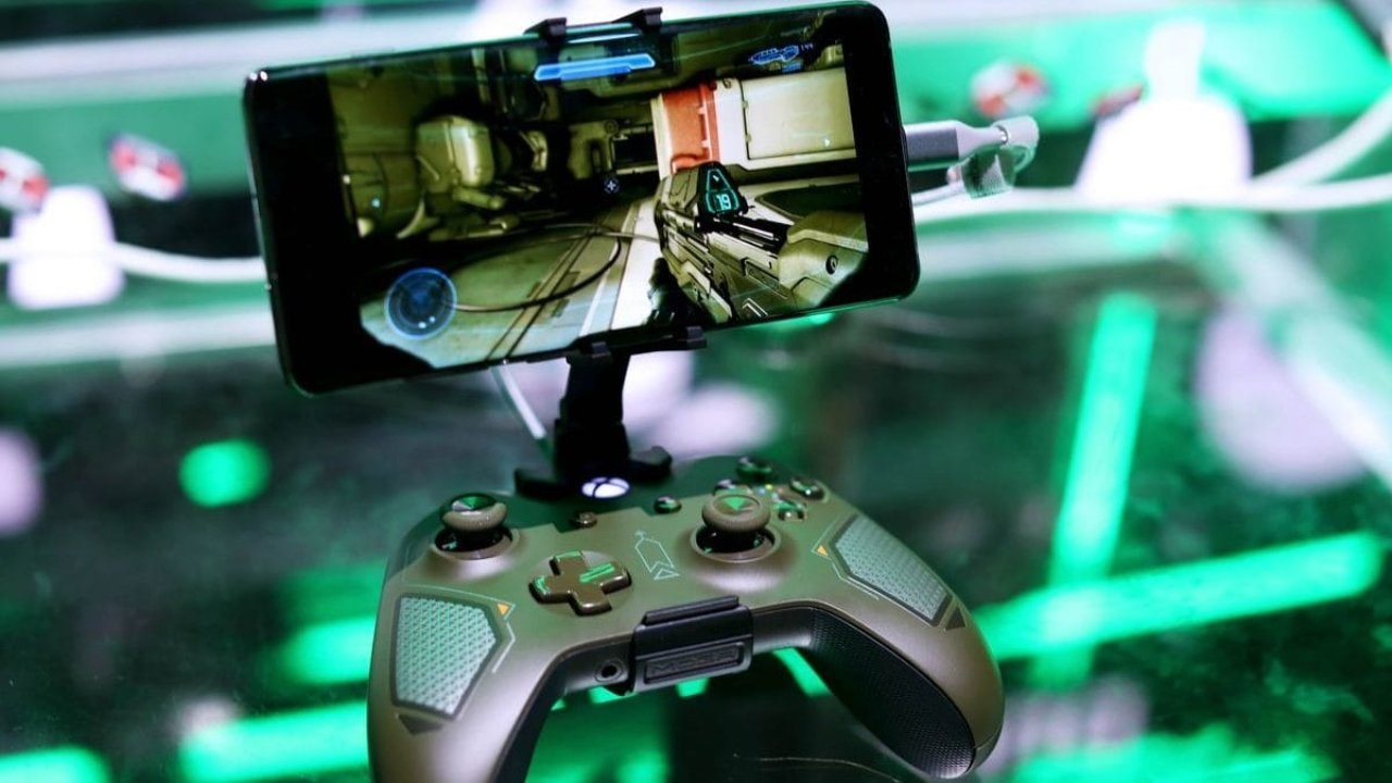 Xbox Cloud Gaming Coming To iOS and PC in Limited Beta 1