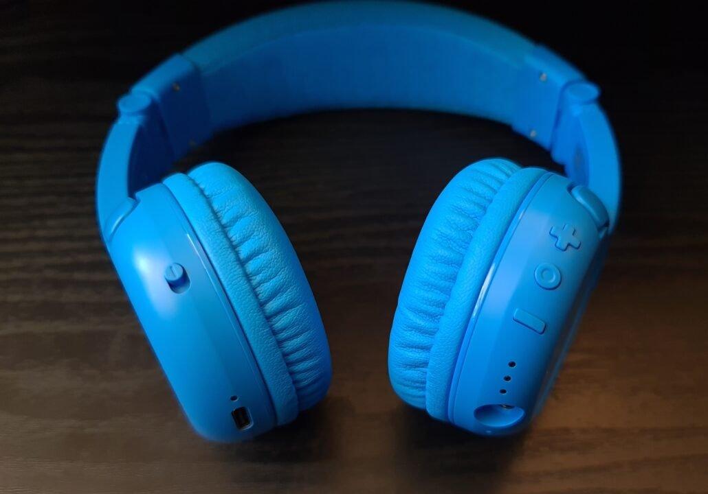 Buddyphones Play+