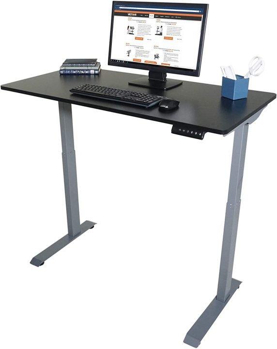 Victor Dc840B Desk