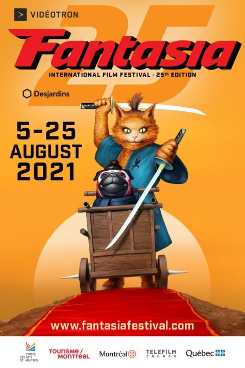Fantasia Film Festival Announces First Wave Of Programming