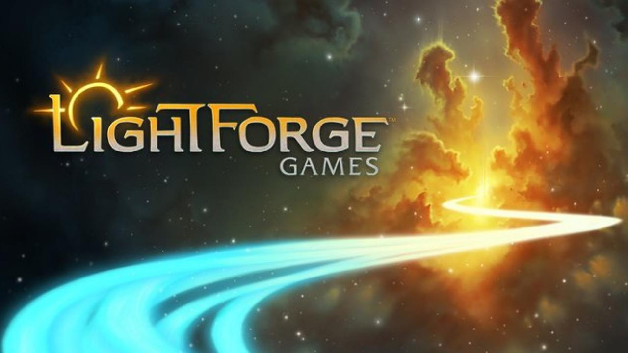 Blizzard Glenn Rane Founds Lightforge Games