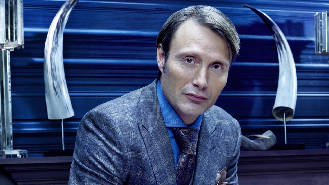 Hannibal - What'S Leaving Netflix