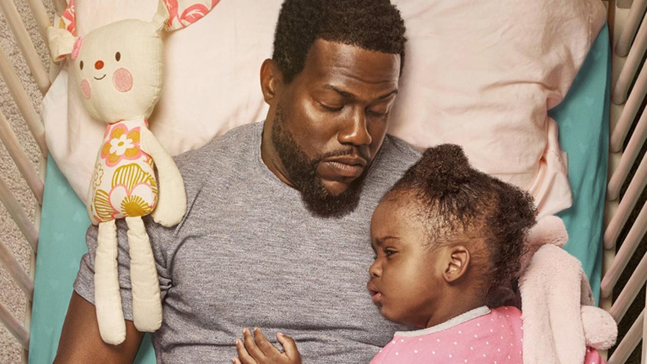 Netflix Fatherhood