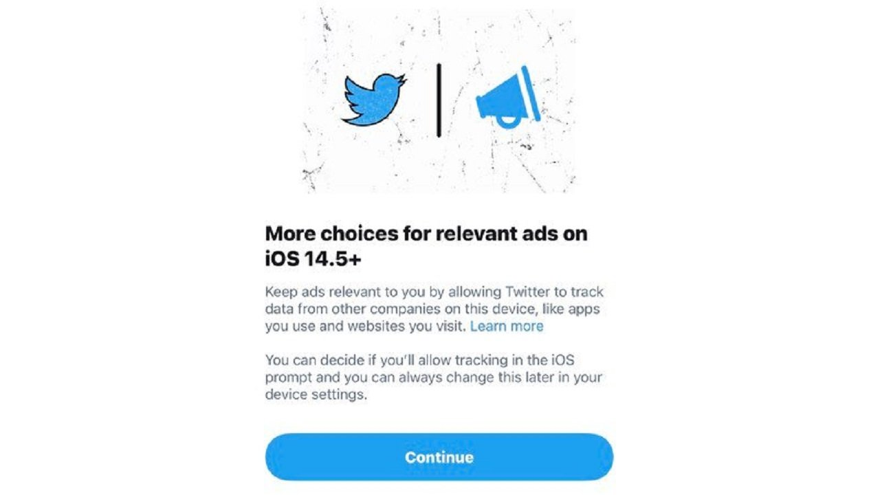 Twitter Will Now Ask You To Opt-In For Ad Tracking
