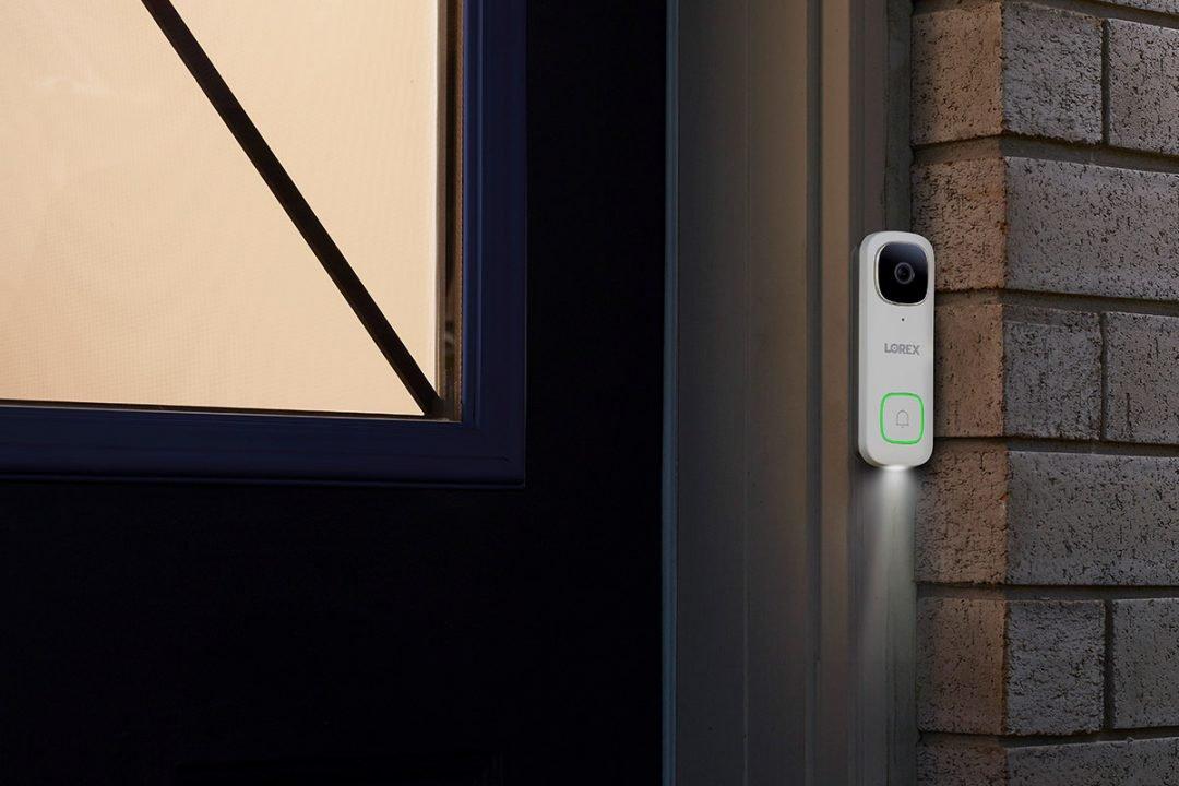 Lorex 2K Qhd Wi-Fi Video Doorbell Review