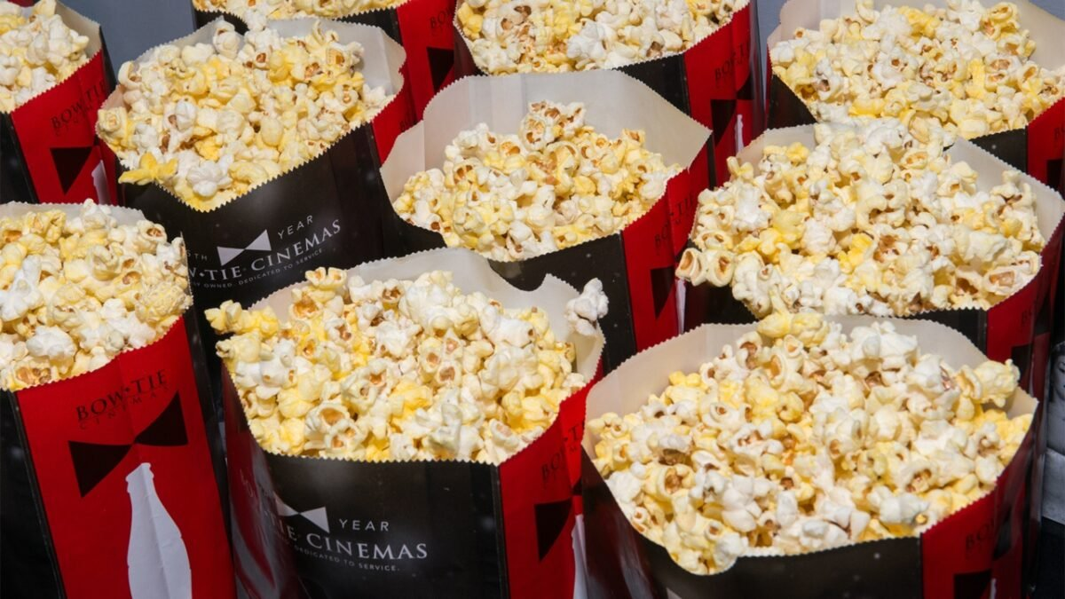 Movie Theatres VS Straight-to-Streaming—Which Way is the Entertainment Industry Heading? 1
