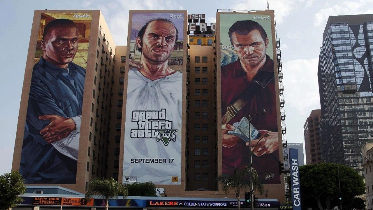 Some Of The Best Examples Of Video Game Marketing