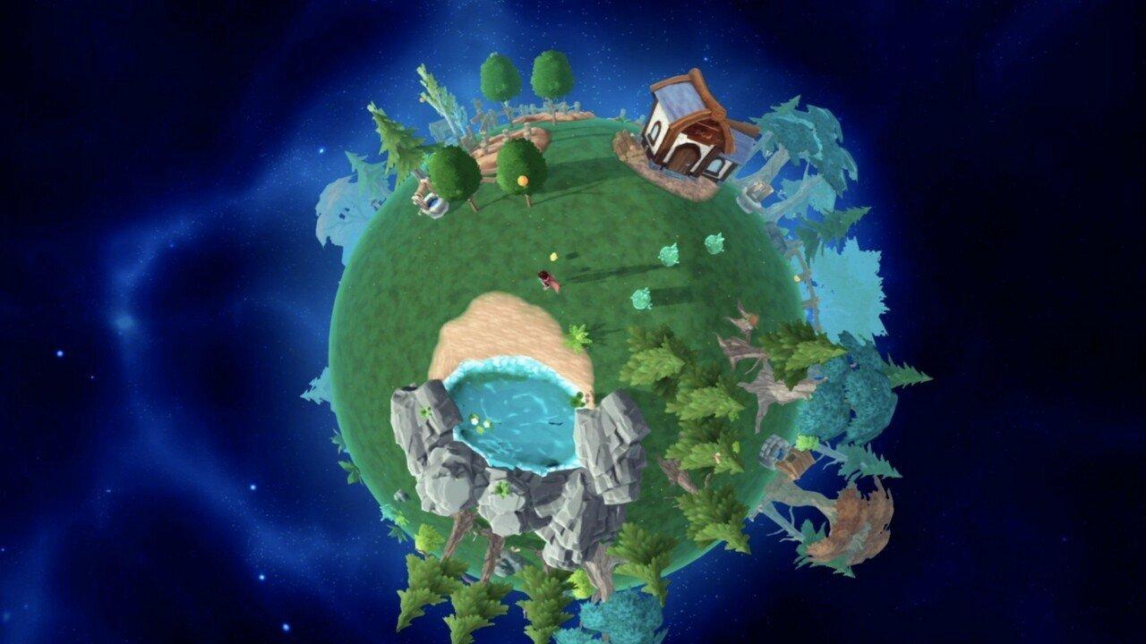 Deiland: Pocket Planet (Nintendo Switch) Review 1