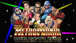 RetroMania Wrestling (Xbox Series X) Review 5