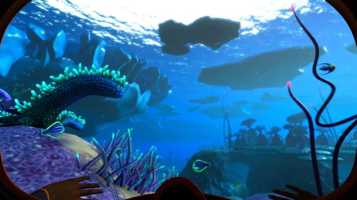 Subnautica: Below Zero (Switch) Review 2