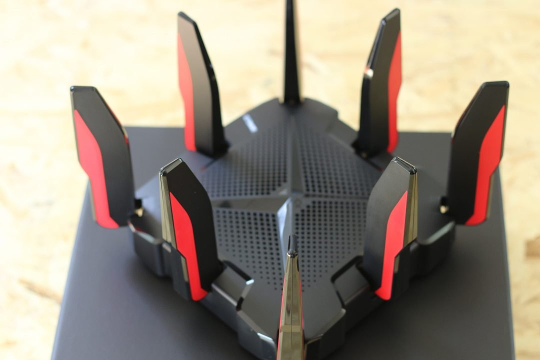 Tp-Link Gx90 Gaming Router Review
