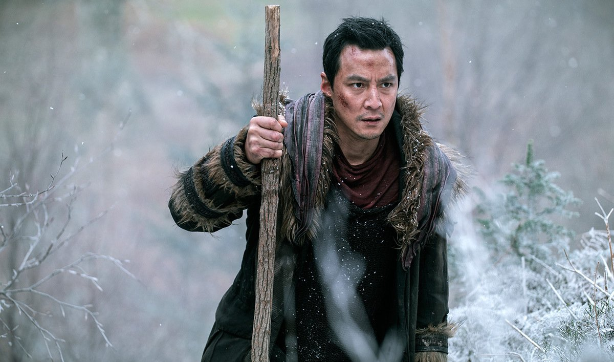 Always Sunny In The Badlands: An Interview With Daniel Wu