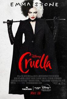 Cruella (2021) Review
