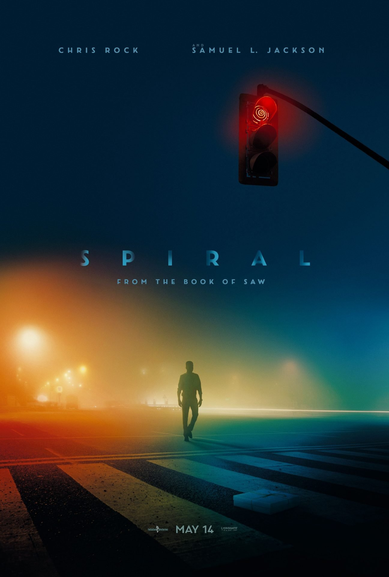 Spiral: From the Book of Saw Review 2
