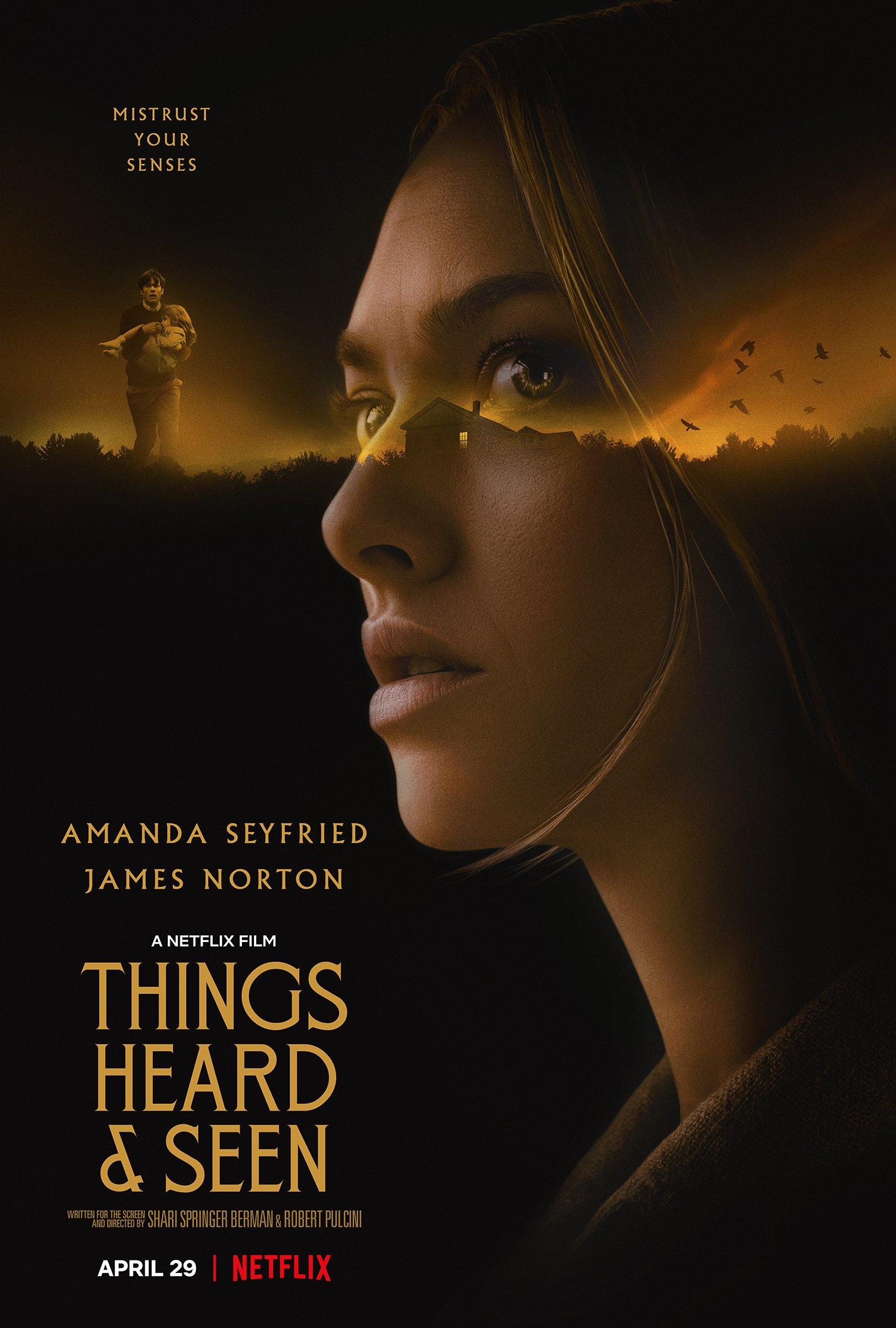 Things Heard & Seen 1