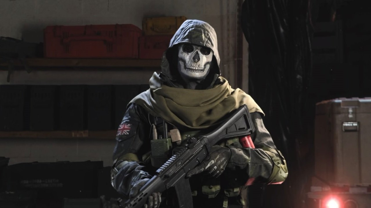 Activision Cuts Ties With Call of Duty Actor Over Sexist Behaviour