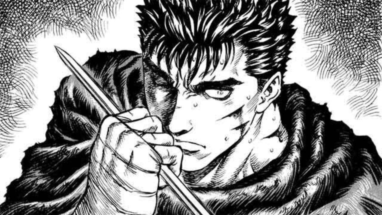 Berserk Manga Author Kentaro Miura Passes Away at Age 54