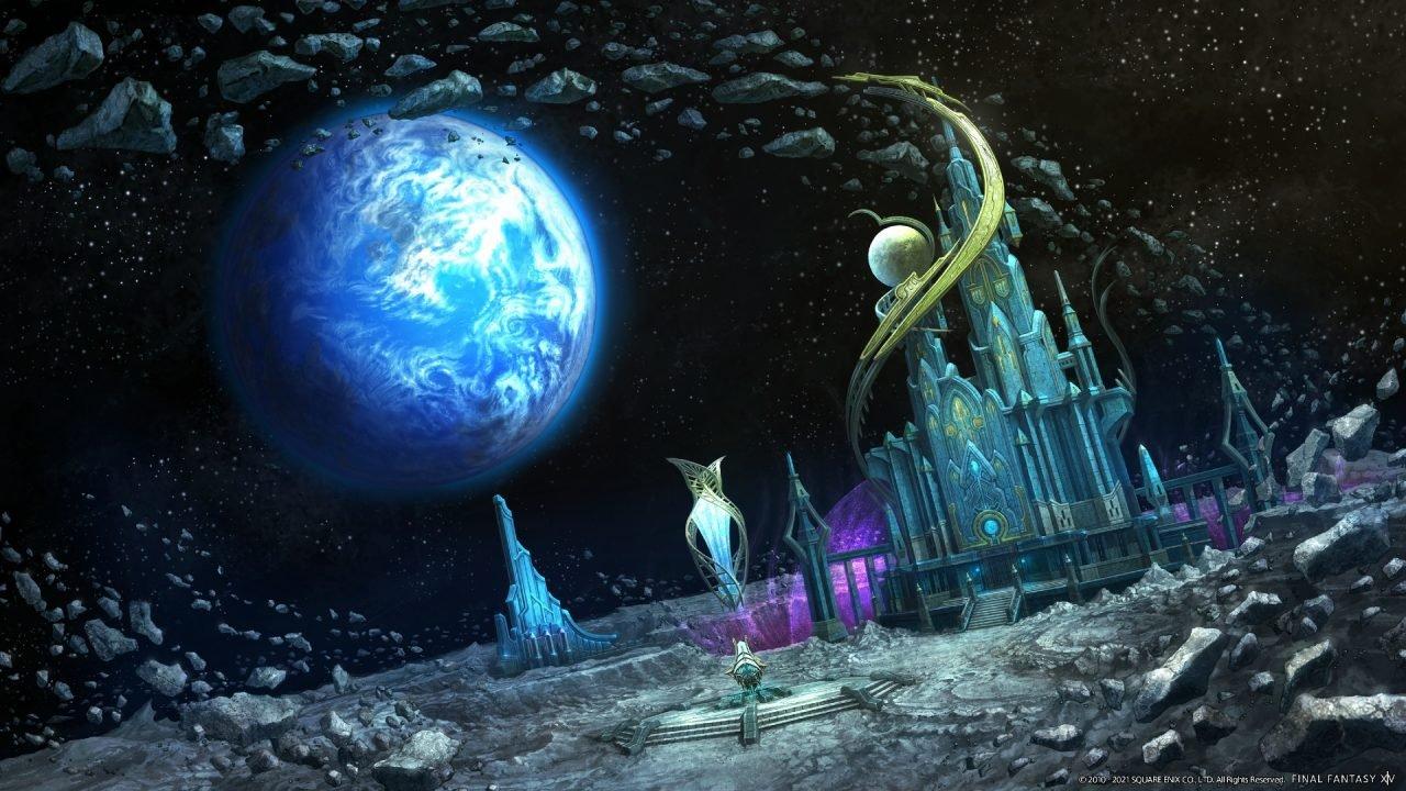 Final Fantasy Xiv Fan Festival Begins With Endwalker Details 3