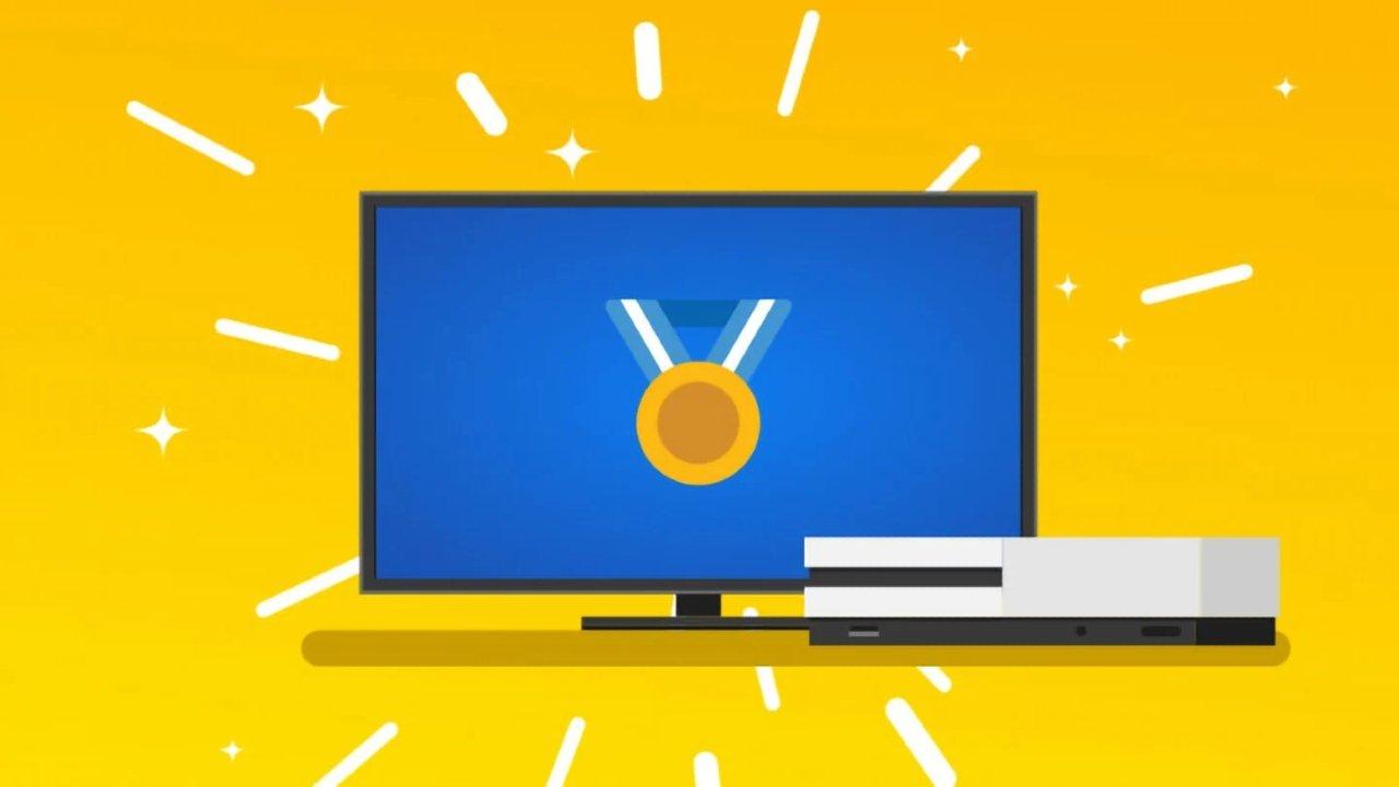 Get 10,000 Microsoft Reward Points for 10,000 Gamerscore
