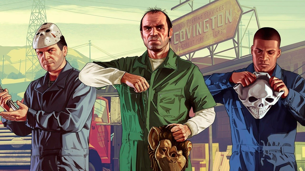 GTA 6 Leaks Point To Potentially Delayed Release 1