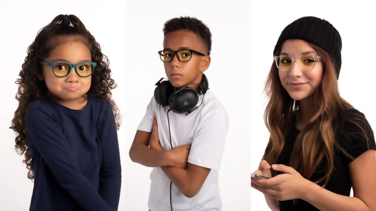 Gunnar Optiks Unveils New Line Specifically For Kids 1