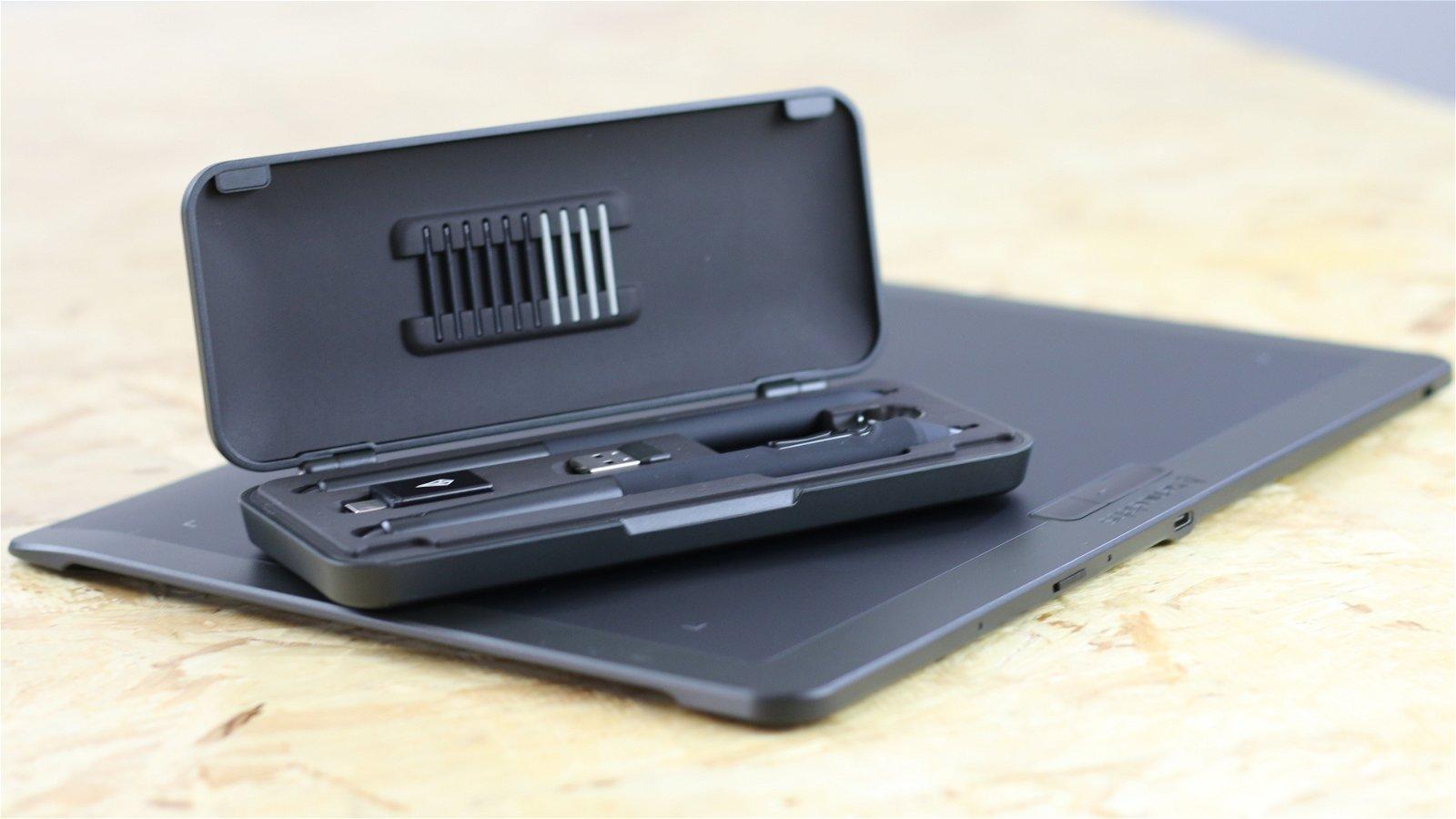 Xencelabs Pen Tablet Review 1