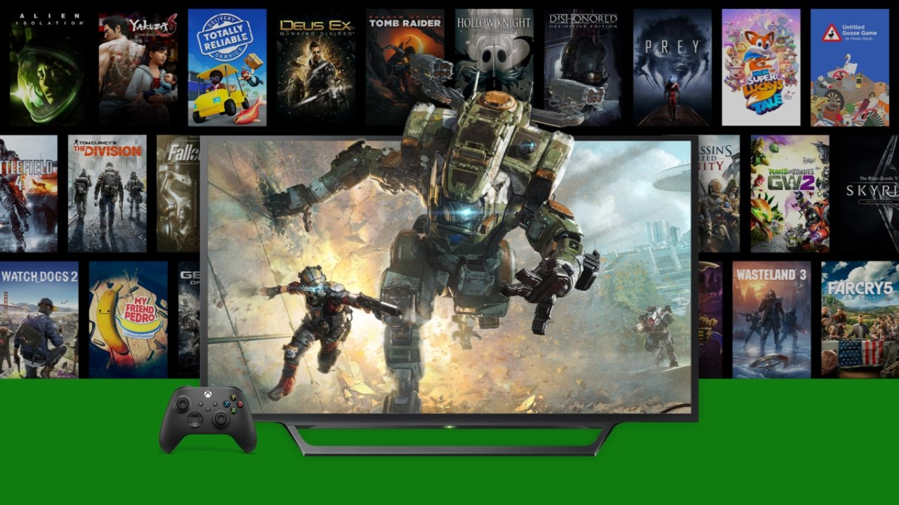 ICYMI: There are now 97 FPS Boost-enabled games on Xbox Series X 1