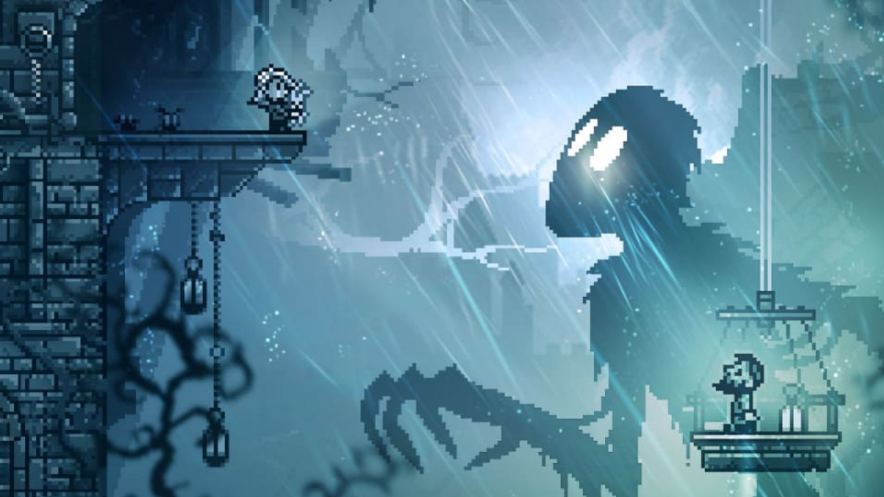 Inmost Gets Physical Release at Super Rare Games
