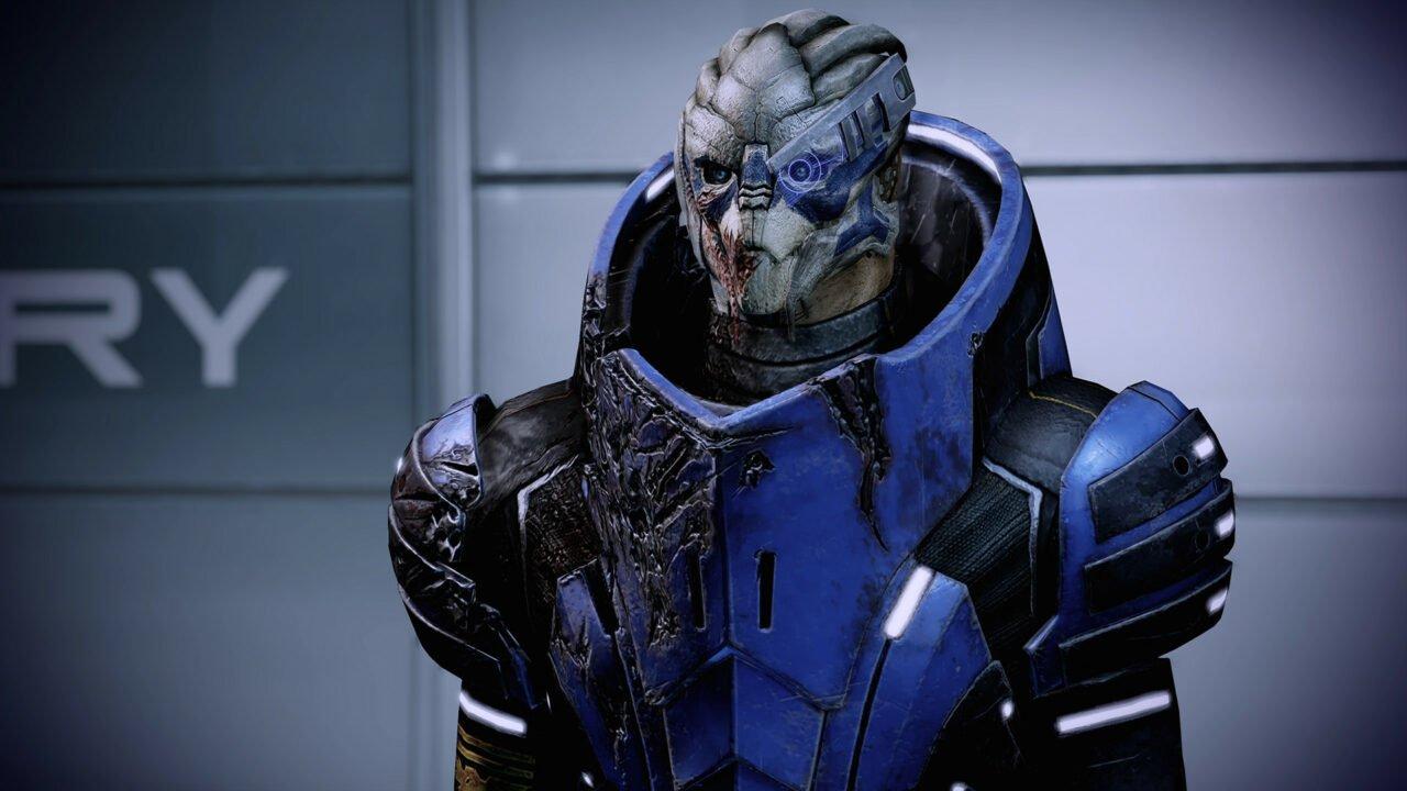 Mass Effect Legendary Edition Review 1