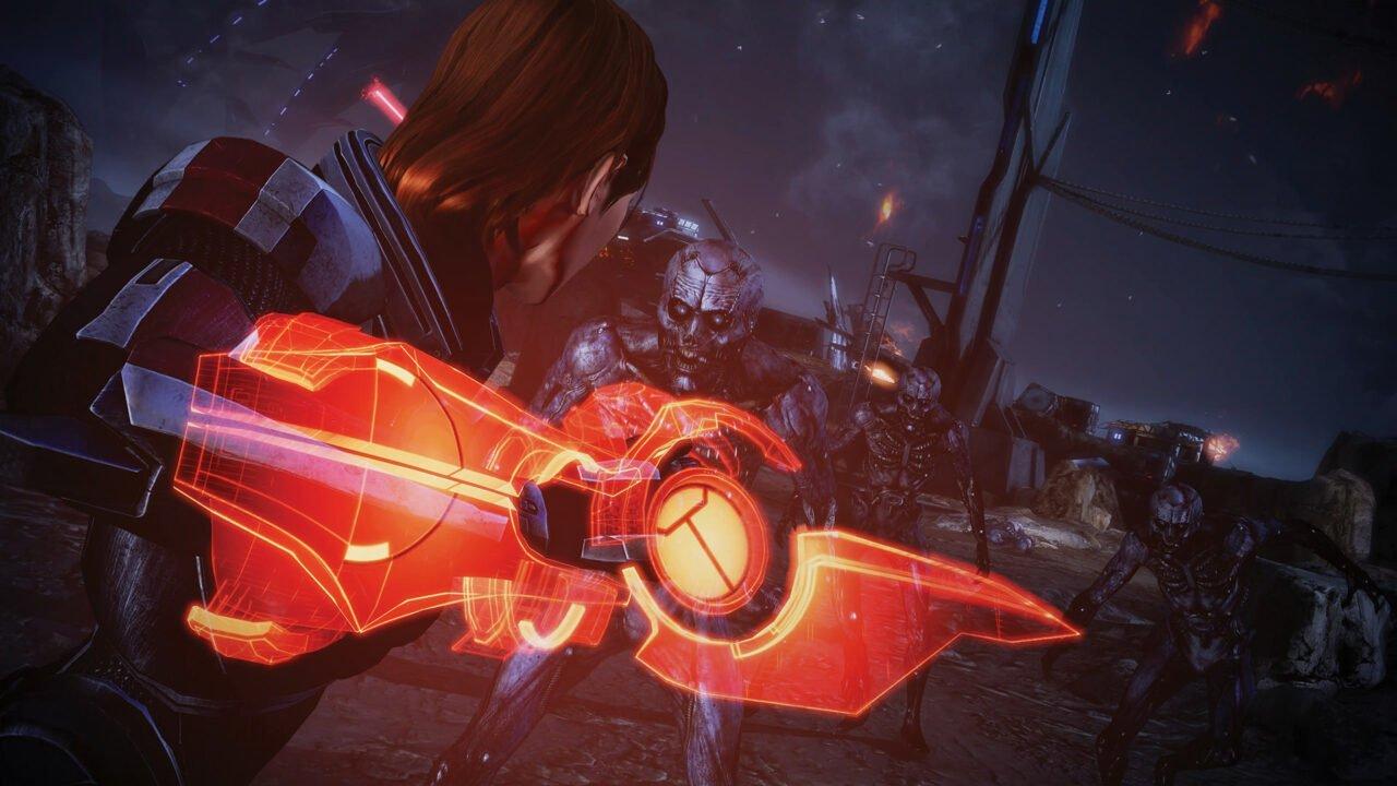 Mass Effect Legendary Edition Review 4