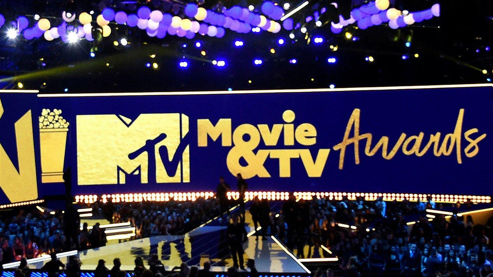 MTV Movie And TV Awards Full Winners List 1